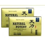 2 Cutii Natural Potent x 6