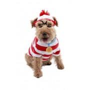 Elope Inc. Elope Woof Dog Costume, Small