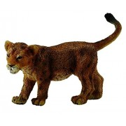 CollectA Lion Cub (Walking) Figure