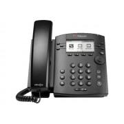 Polycom VVX 300 - Téléphone VoIP - SIP, SDP - 6 lignes