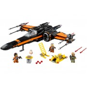 LEGO - POE'S X-WING FIGHTER™ (75102)
