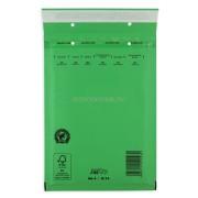 Színes Légpárnás (buborékos) Boríték, Tasak D/14 ZÖLD belméret: 180x265 mm külméret: 200x275 mm