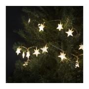 LED Lanț de crăciun STAR LED/3,6W/230V IP44