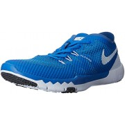 Nike Men's Air Zoom Flyware Blue Running Shoes - 7 UK/India (41 EU)(8 US)(819803-003)