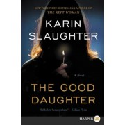 The Good Daughter, Paperback