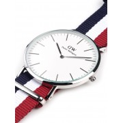 Ceas barbatesc Daniel Wellington 0203DW Classic Cambridge 3ATM 40mm