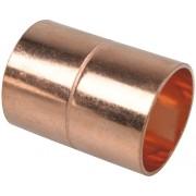 Mufa cupru I-I 22 mm, 10 buc