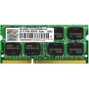 Memorija za prijenosno računalo Transcend 8 GB SO-DIMM DDR3 1333 MHz, TS1GSK64V3H