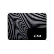 ZyXEL 5xGb switch, plast, green GS-105Sv2