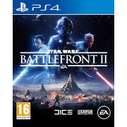 Electronic Arts Star Wars Battlefront 2