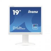 Monitor iiyama ProLite B1980SD, 19'', alb