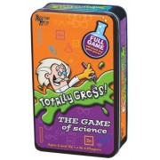 Totally Gross Card Game Tin