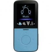 MP3 Player Lenco Podo 153, Albastru