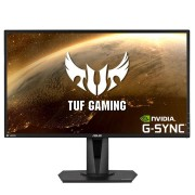 "Asus Tuf Vg27aq 27"" 165hz Wqhd Hdr10 Ips G-sync Gaming Monitor Display"