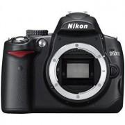 Nikon Reflex Nikon D5000 Nude Funda Negro