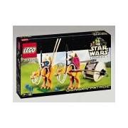 LEGO Star Wars Gungan Patrol (7115)