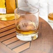 smartphoto Whiskyglas med gravyr