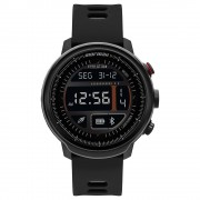 Relógio Smartwatch Mormaii Evolution Preto MOL5AA8P