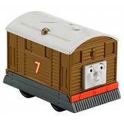 Fisher-Price My First Thomas The Train Push Along Toby Train