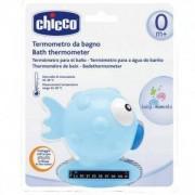 Термометър за вода - Рибка - Синя - Chicco, 072389
