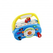Perrito Maneja Conmigo – Fisher Price