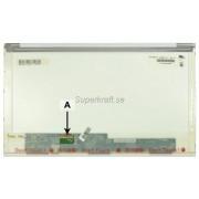 PSA Laptop Skärm 15.6 tum HD 1366x768 CCFL1 Glossy (VCP-EE2E1E)