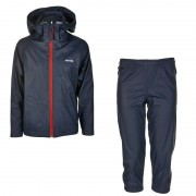 Tretorn Kids Packable Rainset Blå