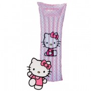 Matelas gonflable 170 cm Hello Kitty