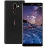 Mobilni telefon Nokia 7 Plus DS Black Copper Dual Sim 11B2NB01A05