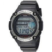 Casio Youth Digital Black Dial Mens Watch-AE-3000W-1AVDF (D135)