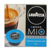 Lavazza Capsula Caffe' Lavazza A Modo Mio – Cremosamente Dek 16 Pz