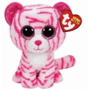 Jucarie Plus 15 cm Beanie Boos Asia white tiger TY
