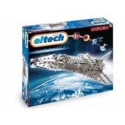 Eitech Metallbaukasten C04 Space Shuttle;