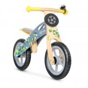 Balans bicikl Lionelo CASPER grey