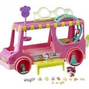 Малки домашни любимци - Камион с лакомства, 0335198