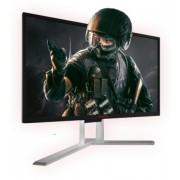 "Monitor TFT, AOC AGON 24.5"", AG251FZ, Gaming, 1ms, 50Mln:1, HDMI/DVI, Speakers, FullHD"