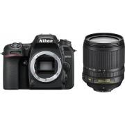 Nikon D7500 + AF-S 18-105 VR