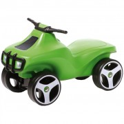 Brumee Ride-on Car Crazee Green BCRAZ-361C