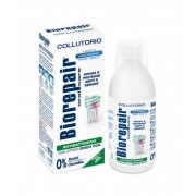 Coswell Spa Biorepair Oral Care Collutorio Antibatterico 500 Ml