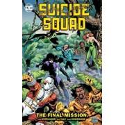 Suicide Squad Vol. 8: The Final Mission, Paperback/John Ostrander