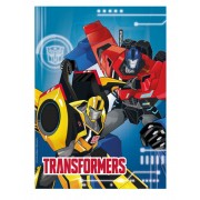 Vegaoo 8 Transformers Robots in Disguise plastpåsar One-Size