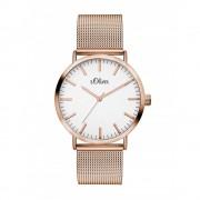 S.Oliver SO-3146-MQ дамски часовник