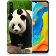 Huawei P30 Lite TPU Hoesje Design Panda