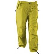 E9 B Montone - pantaloni corti arrampicata - bambino - Light Green