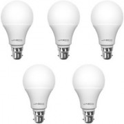 Stop To Shop LED BULB 7W ( COMBO PACK 5 BULBS)