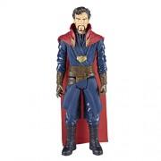 Marvel Infinity War Titan Hero Series - Doctor Strange with Titan Hero Power FX Port (Multi Color)