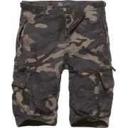 Vintage Industries Gandor Pantalones cortos Multicolor S