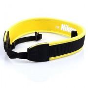 Neck Strap belt For Camera Nikon D7000 D5100 D3100 D5000 D3000 D90 D50