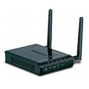 ACCESS POINT TRENDNET TEW-638APB 1PUERTO ETHERNET/INALAMBRICO N 300 MBPS COBERTURA INTERIOR 100MTS