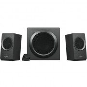 Boxe Logitech 2.1 Z337 Bold Sound, bluetooth